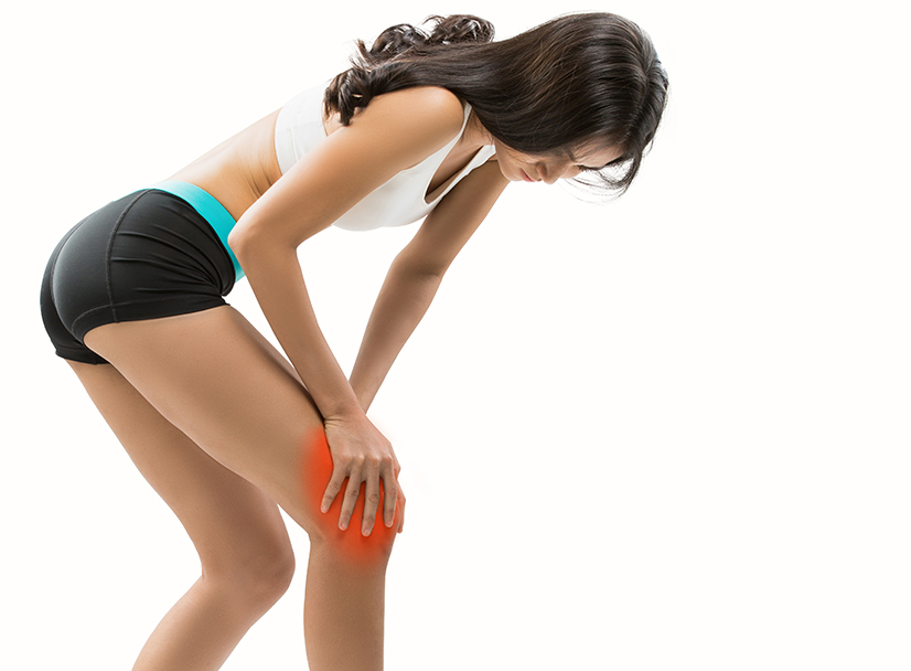 Acupuncture for Knee Pain in Parkland Florida