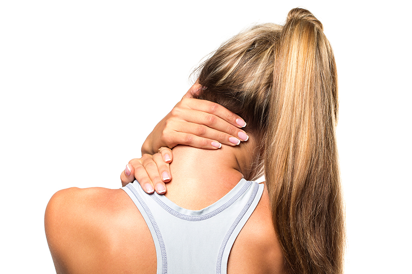 Acupuncture for Neck Pain in Parkland Florida