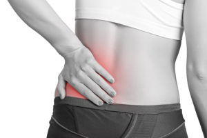 Plantation Acupuncture for Low Back Pain