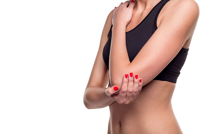 Acupuncture and Elbow Pain in Parkland Florida