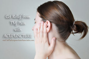 Acupuncture for TMJ in Plantation Florida