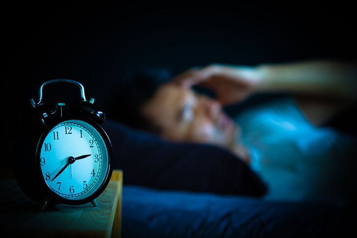Acupuncture for Insomnia in Parkland Florida - Dr. Andrew Agoado